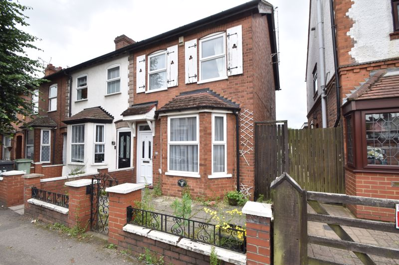 2 bedroom End Terrace to buy in Stockingstone Road, Luton
