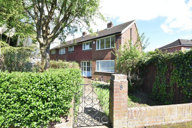 3 bedroom Semi-Detached  to buy in Stratton Gardens, Luton