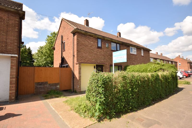 3 bedroom Semi-Detached  to buy in Littlefield Road, Luton