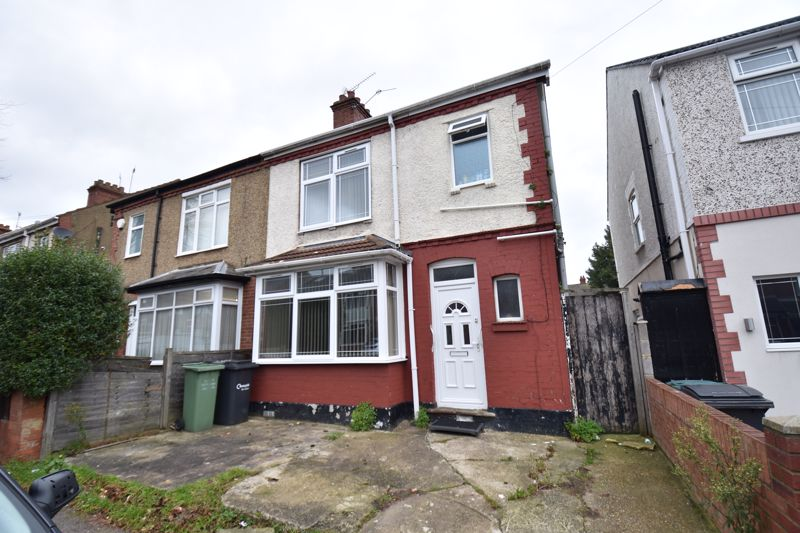 3 bedroom Semi-Detached  to buy in Biscot Road, Luton