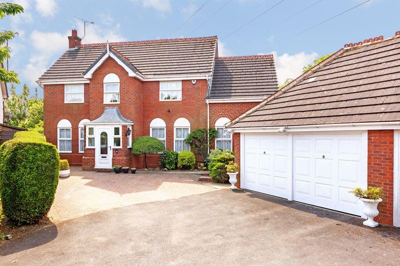 4 bedroom Detached  to buy in Sworder Close, Luton