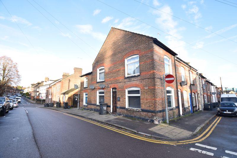 1 bedroom  to buy in 9 Cowper Street, Luton