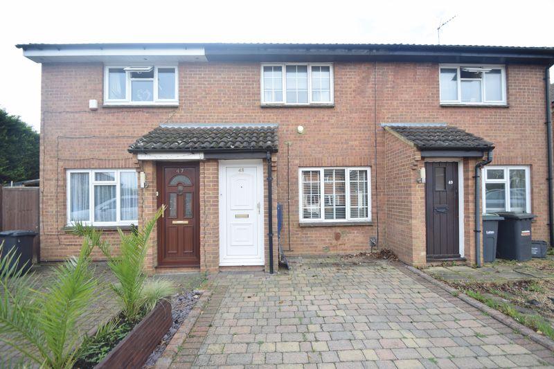 2 bedroom Mid Terrace to buy in Leygreen Close, Luton