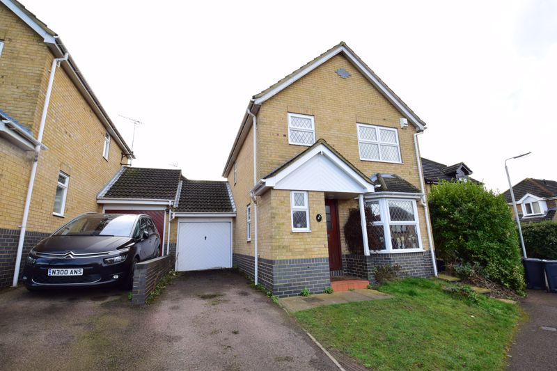 3 bedroom  to buy in Pomeroy Grove, Luton