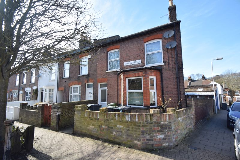 2 bedroom Flat to rent in Edward Street, Luton