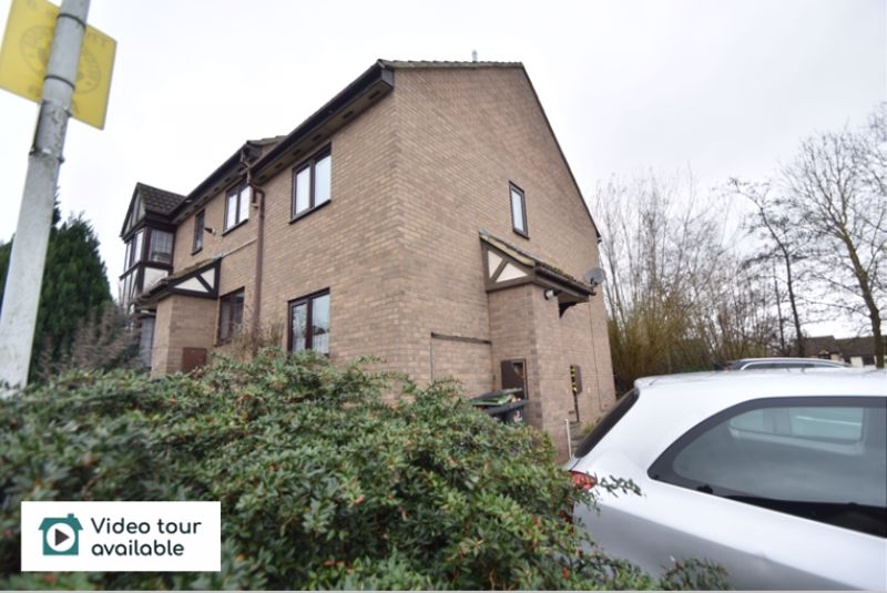 2 bedroom Mid Terrace to rent in Perrymead, Luton - Photo 13