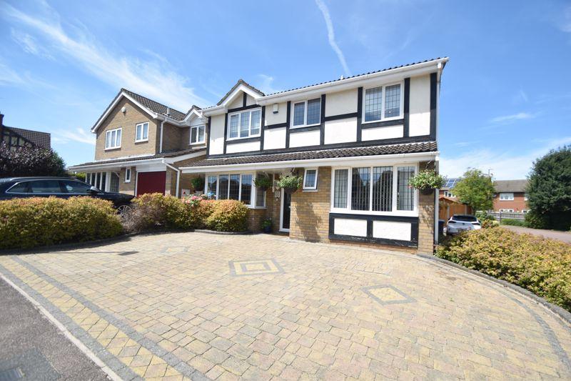 4 bedroom  to buy in Rylands Heath, Luton