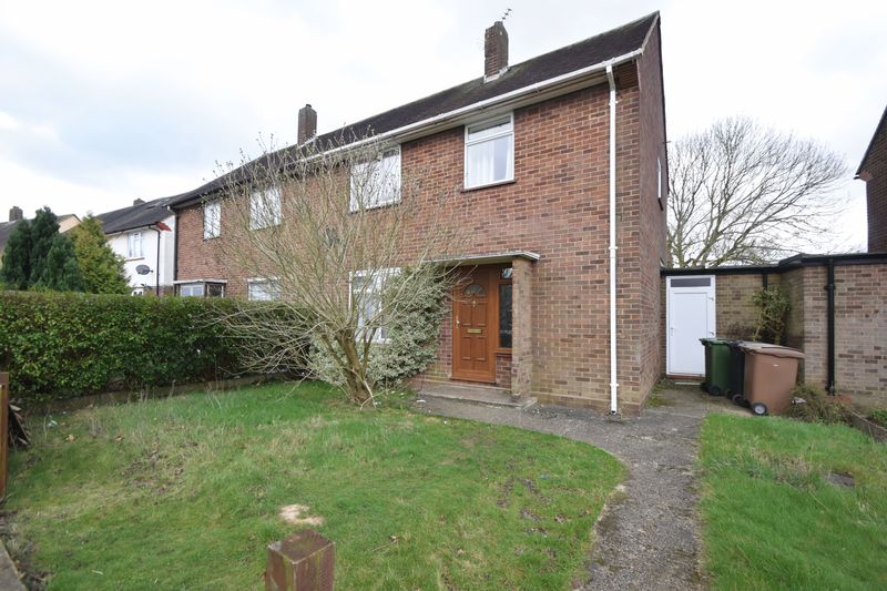 3 bedroom Semi-Detached  to rent in Whipperley Ring, Luton