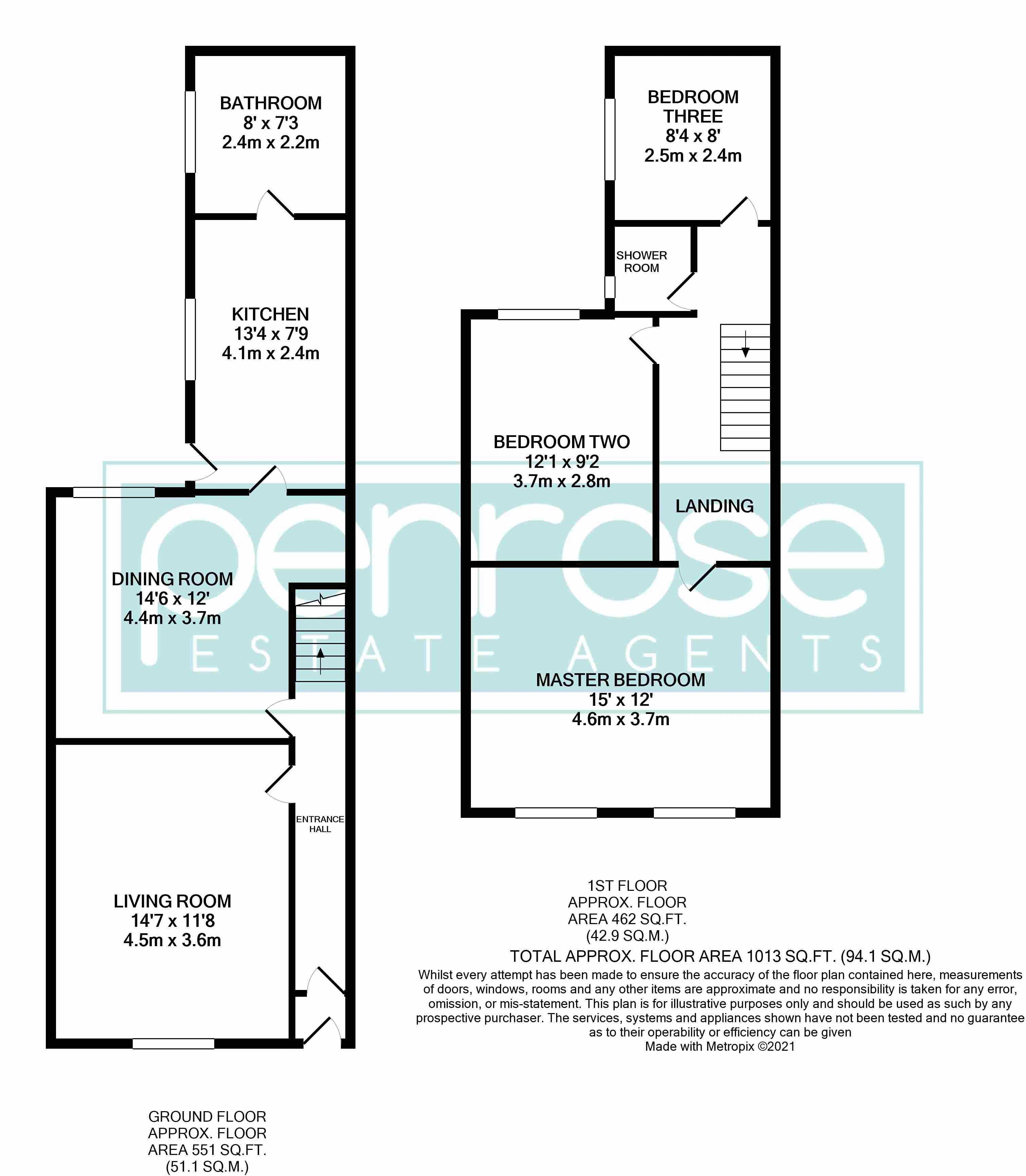 3 bedroom Mid Terrace to buy in Windmill Road, Luton