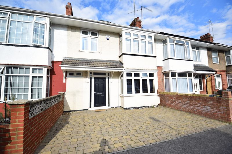 4 bedroom Mid Terrace to buy in St. Catherines Avenue, Luton