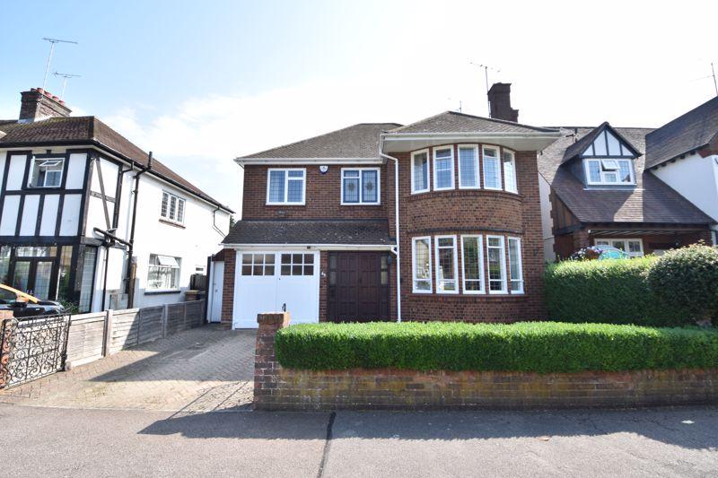 4 bedroom  to buy in Ludlow Avenue, Luton