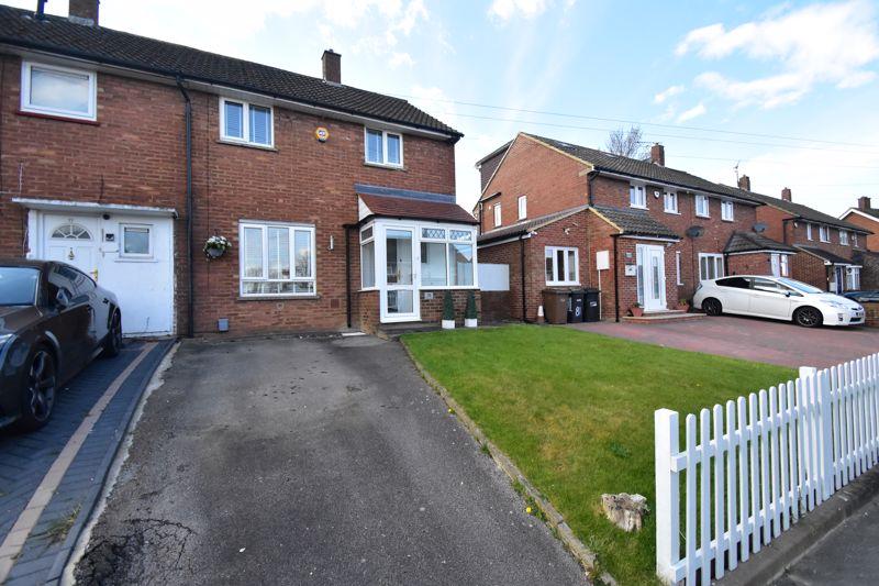 2 bedroom End Terrace to buy in Dewsbury Road, Luton