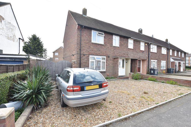 3 bedroom End Terrace to buy in Northdrift Way, Luton