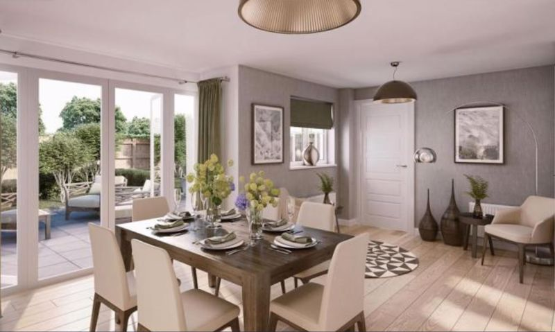 4 bedroom  to buy in Southern Cross, Bedford - Photo 8