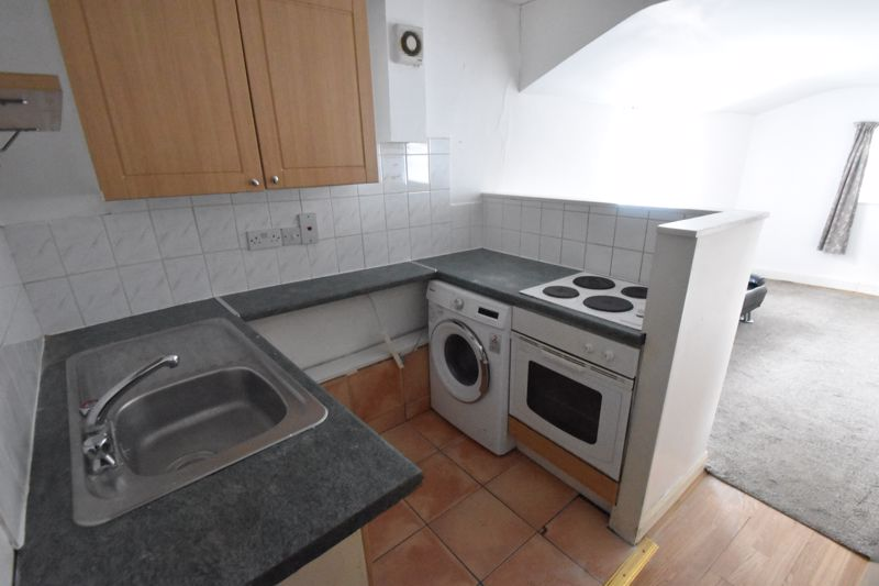 0 bedroom Flat to rent in North Street, Luton - Photo 8