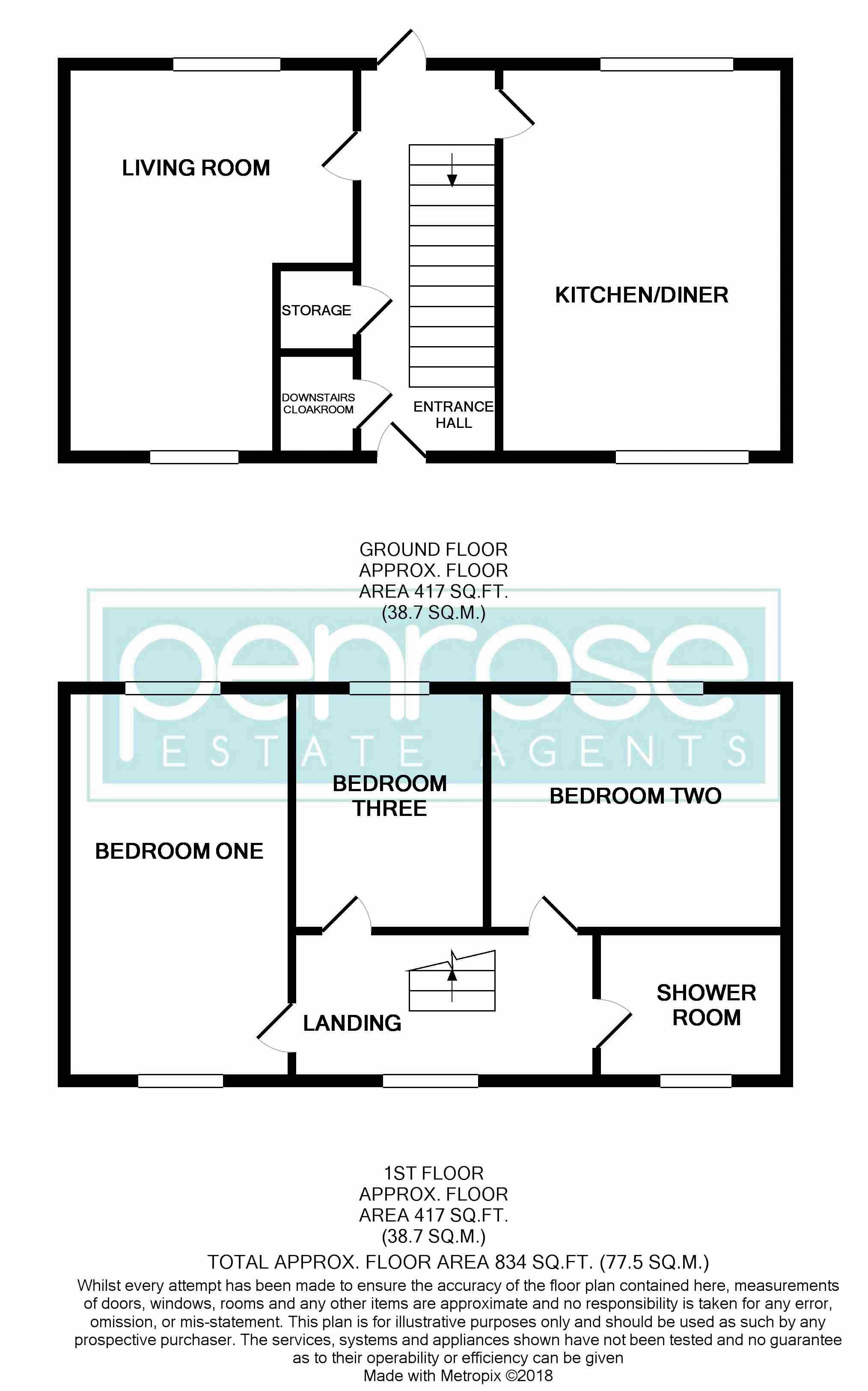 3 bedroom Semi-Detached  to buy in Thrales Close, Luton 115 Thrales Close