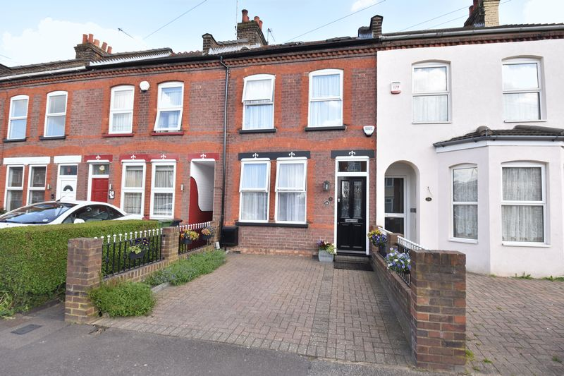 4 bedroom Mid Terrace to buy in Gardenia Avenue, Luton