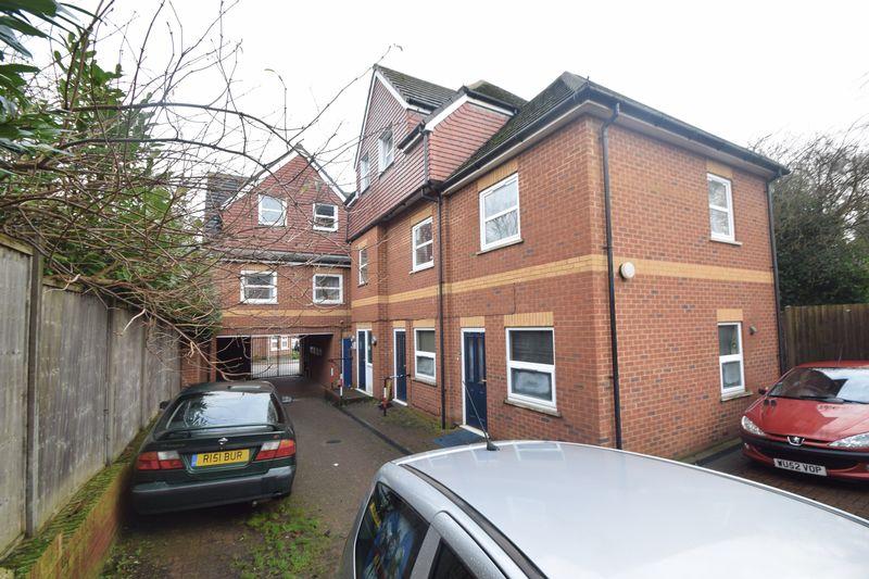 0 bedroom  to buy in Windsor Street, Luton