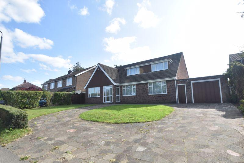 3 bedroom Bungalow to buy in Dunstable Road, Luton