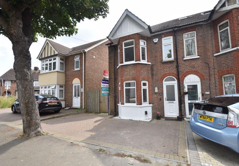 3 bedroom End Terrace to buy in Limbury Road, Luton