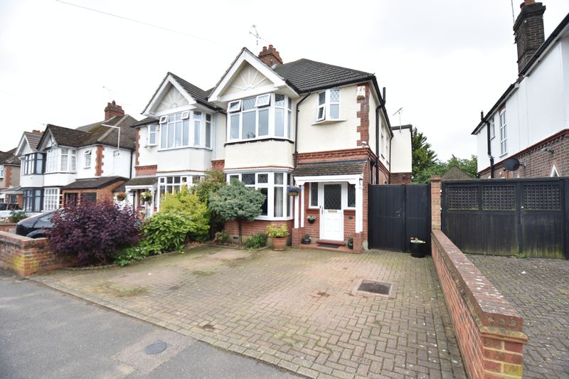 4 bedroom Semi-Detached  to buy in Fountains Road, Luton