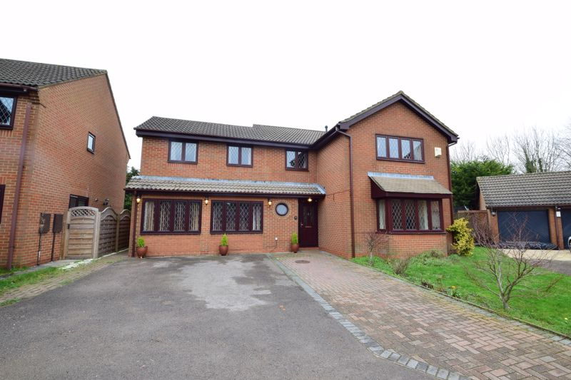 6 bedroom  to buy in Statham Close, Luton