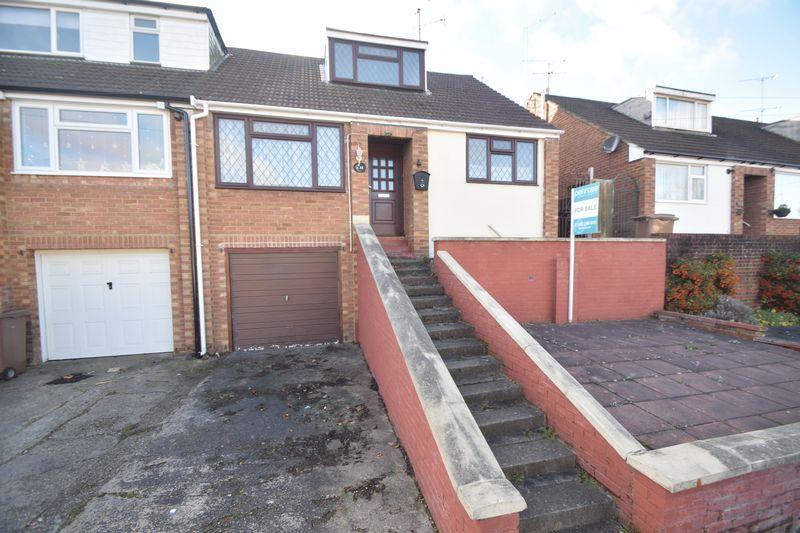 3 bedroom Semi-Detached  to buy in Saywell Road, Luton