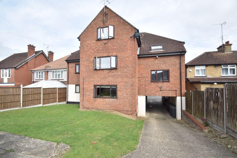 1 bedroom Flat to buy in 19 Kingsley Road, Luton