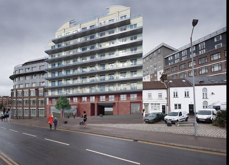 1 bedroom  to buy in 142 Midland Road, Luton - Photo 1