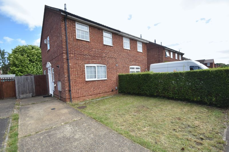 2 bedroom Mid Terrace to rent in Peregrine Road, Luton