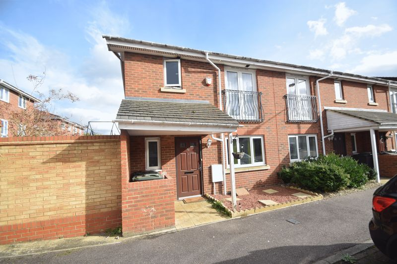 3 bedroom End Terrace to buy in Primrose Close, Luton