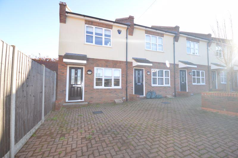 1 bedroom End Terrace to rent in Albert Road, Luton