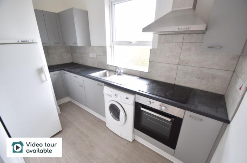 2 bedroom Flat to rent in Ashburnham Road, Luton