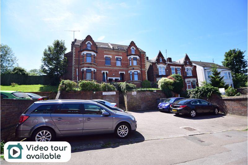 0 bedroom Flat to rent in Napier Road, Luton