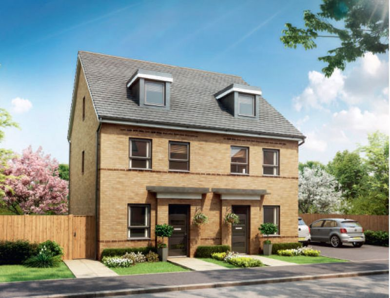 3 bedroom  to buy in Fallow Lane, Bedford