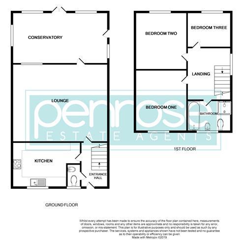 3 bedroom Detached  to rent in Raynham Way, Luton