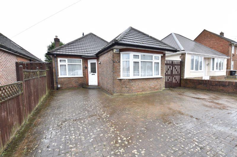 2 bedroom Bungalow to buy in Exton Avenue, Luton