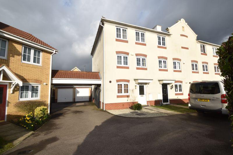 4 bedroom End Terrace to buy in Morgan Close, Luton