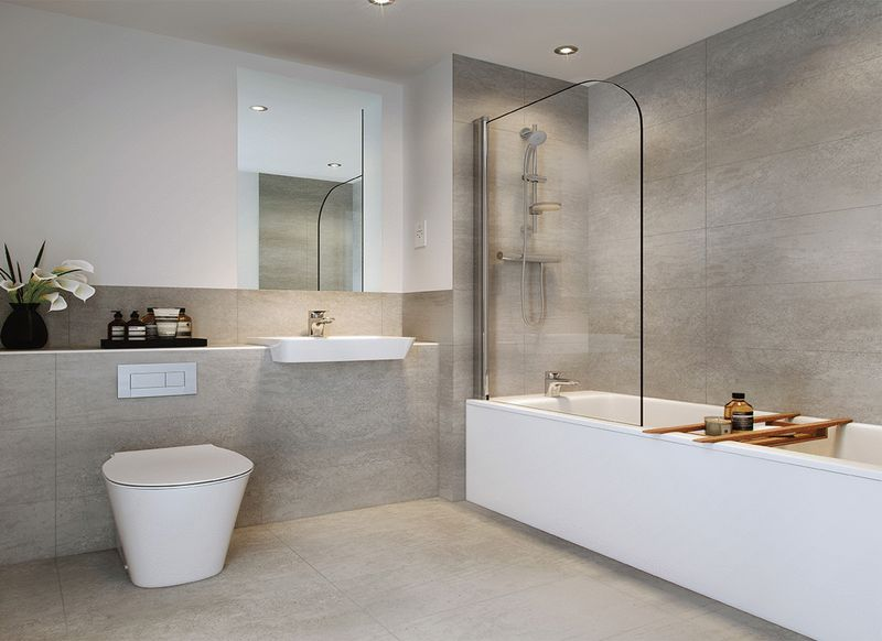 2 bedroom  to buy in Saxon Square, Kimpton Road, Luton - Photo 6