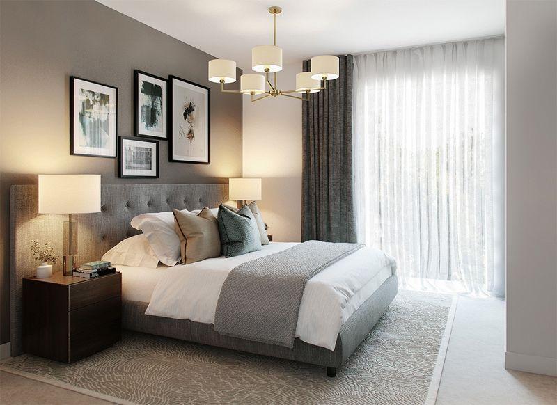 2 bedroom  to buy in Saxon Square, Kimpton Road, Luton - Photo 8