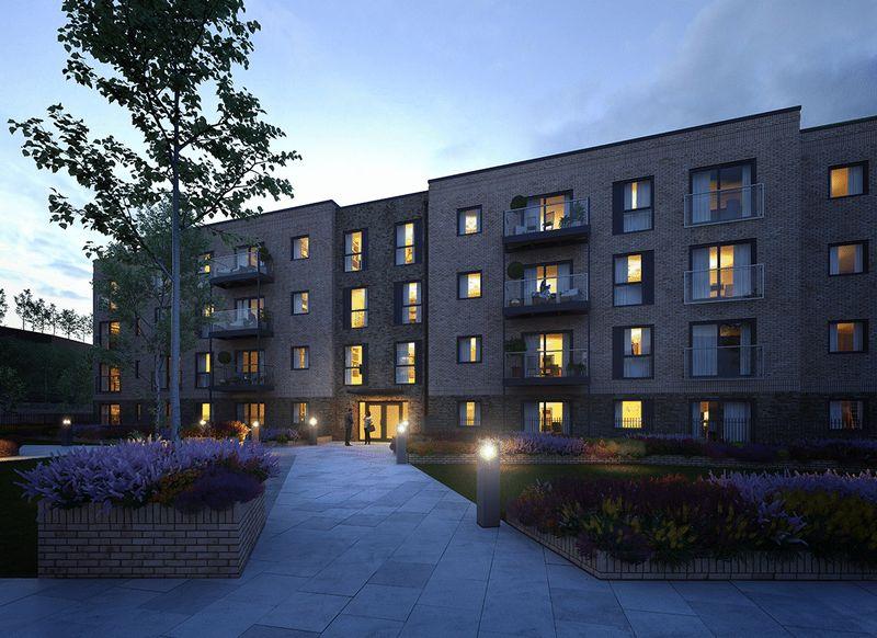 2 bedroom  to buy in Saxon Square, Kimpton Road, Luton - Photo 5