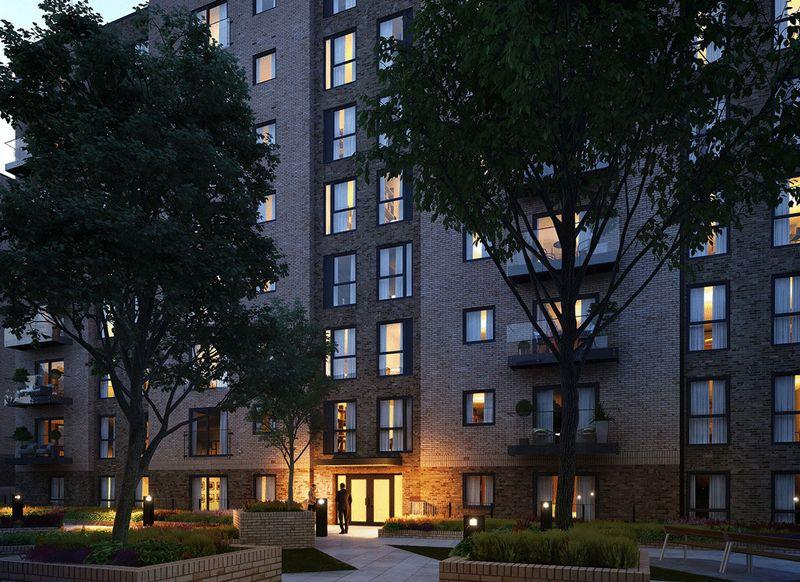 2 bedroom  to buy in Saxon Square, Kimpton Road, Luton - Photo 11