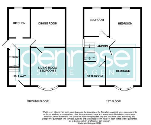 3 bedroom Semi-Detached  to rent in Milton Road, Luton