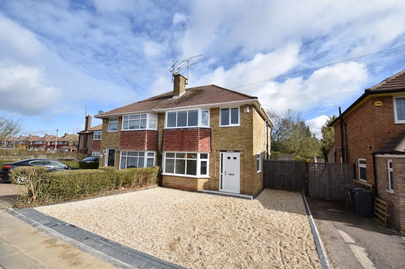 3 bedroom Semi-Detached  to buy in Crowland Road, Luton - Photo 1
