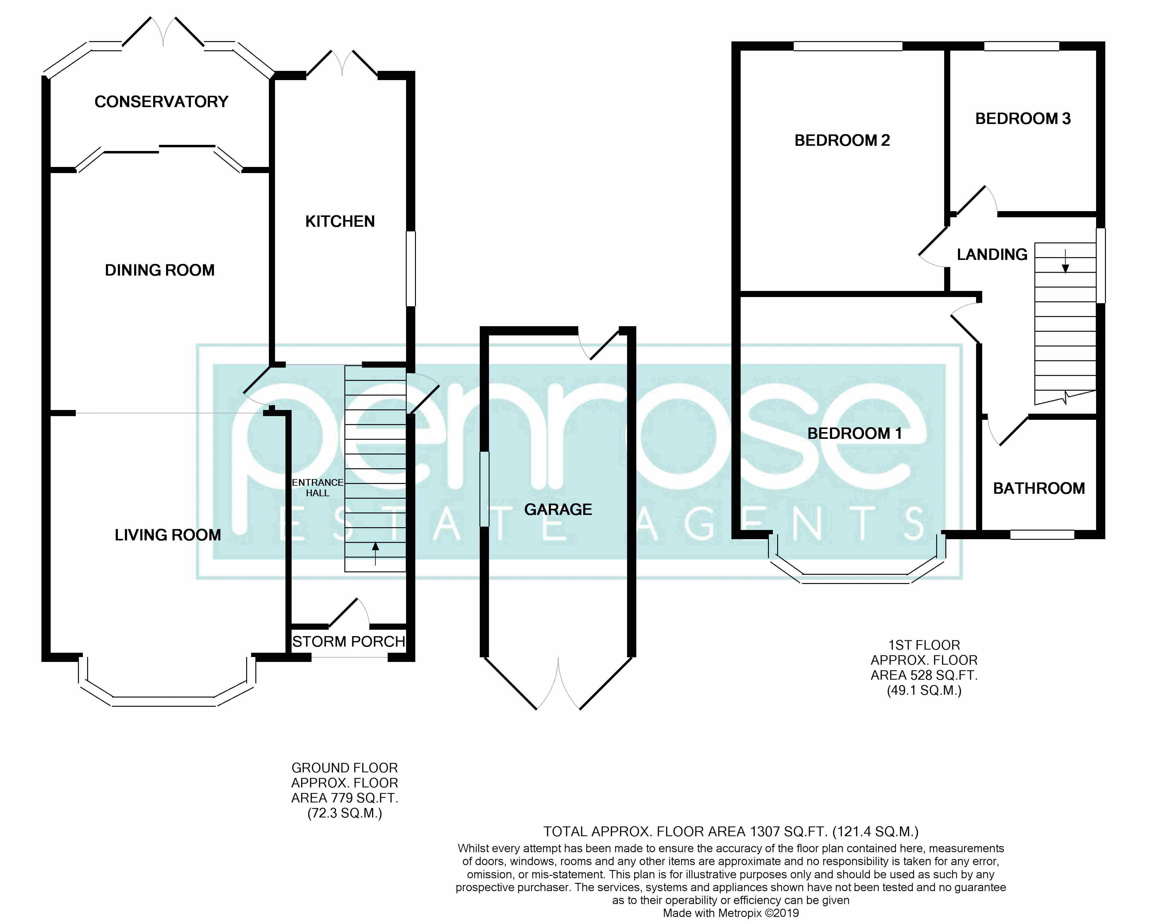 3 bedroom Semi-Detached  to buy in St. Martins Avenue, Luton