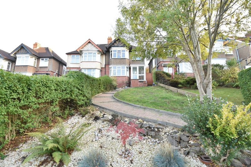 3 bedroom Semi-Detached  to buy in Cutenhoe Road, Luton