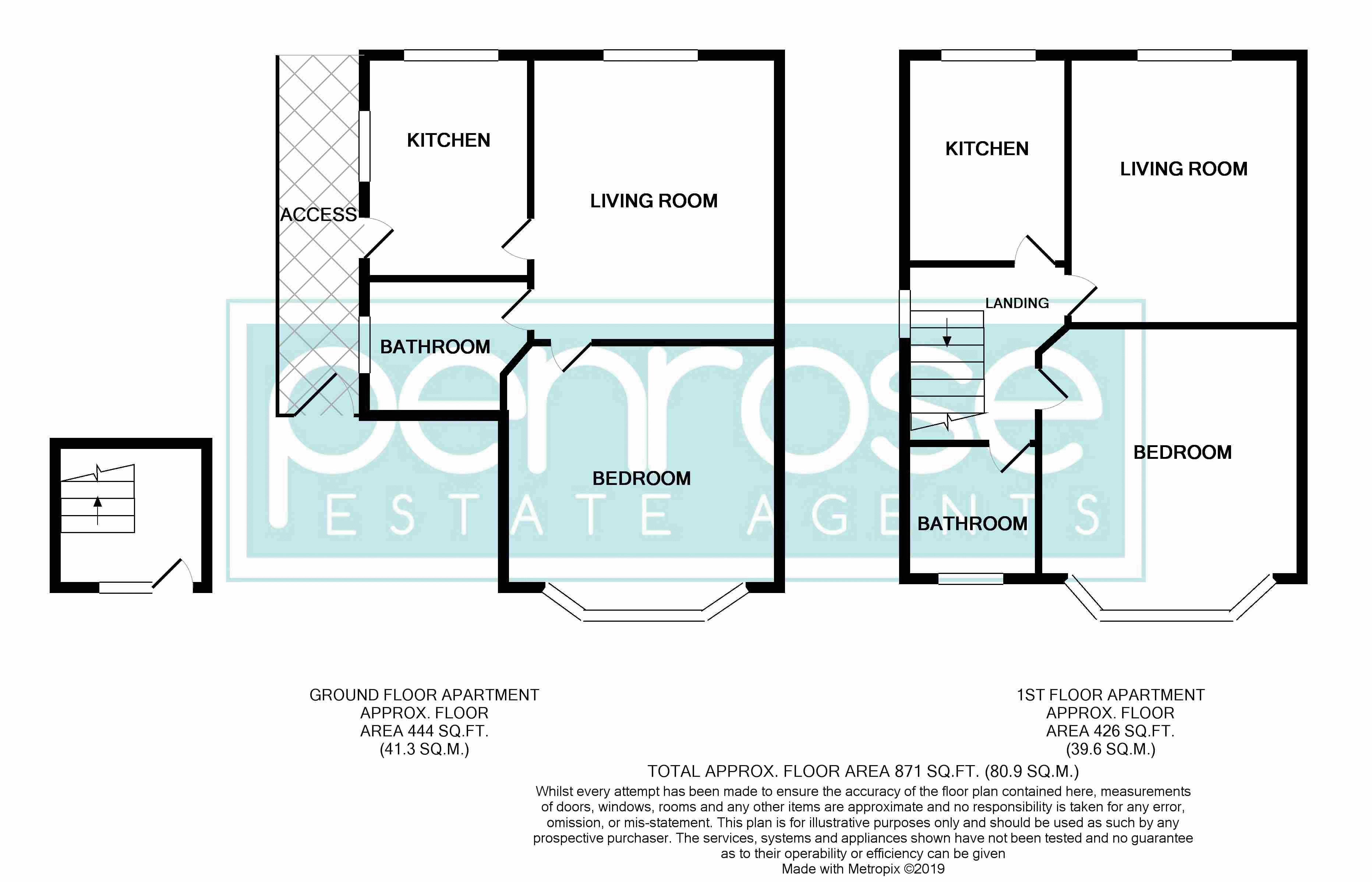 3 bedroom  to buy in Kingsway, Luton