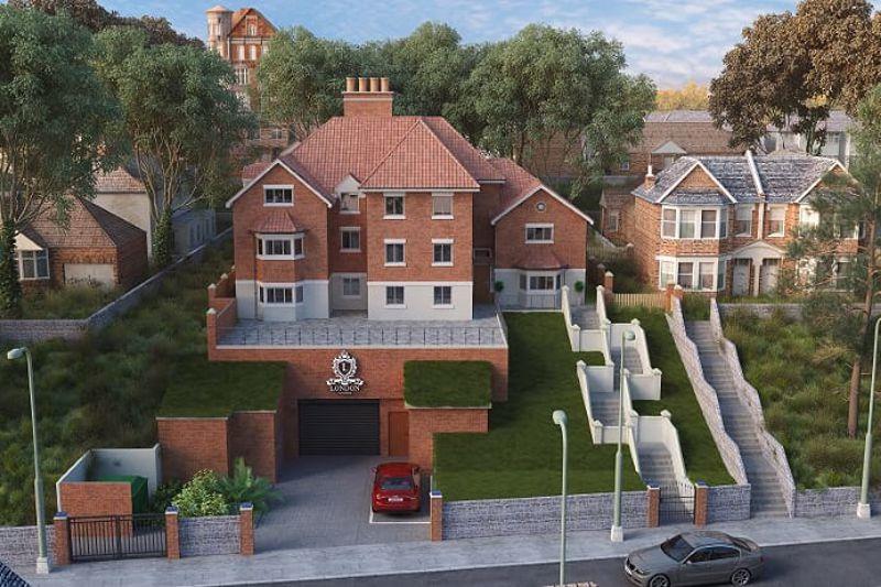 1 bedroom  to buy in 46 London Road, Luton - Photo 2