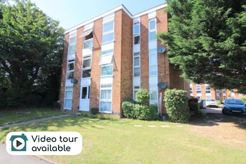2 bedroom Flat to rent in Elderberry Close, Luton