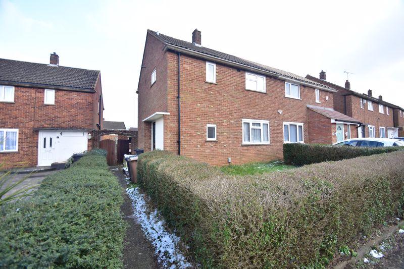 3 bedroom Semi-Detached  to buy in Carteret Road, Luton